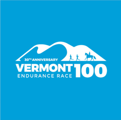 Vermont 100 - Project - Primary Logo Redesign