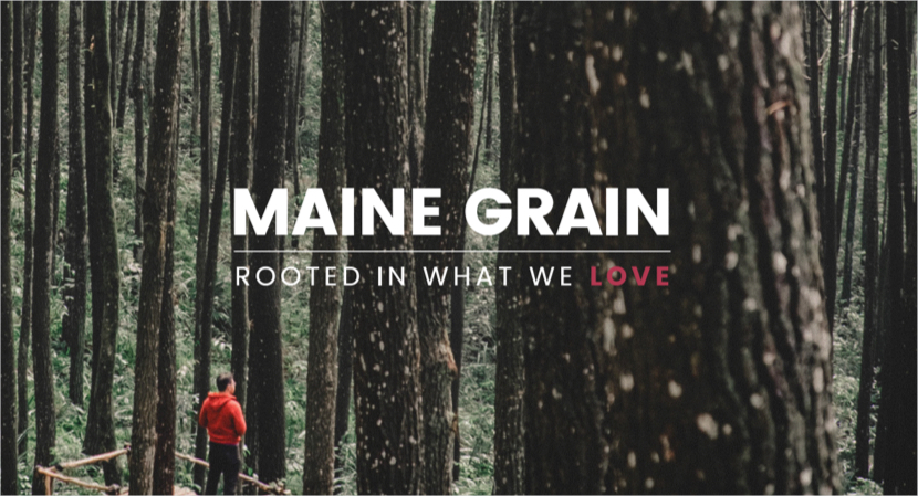 Maine Grain - Project - Feature Image