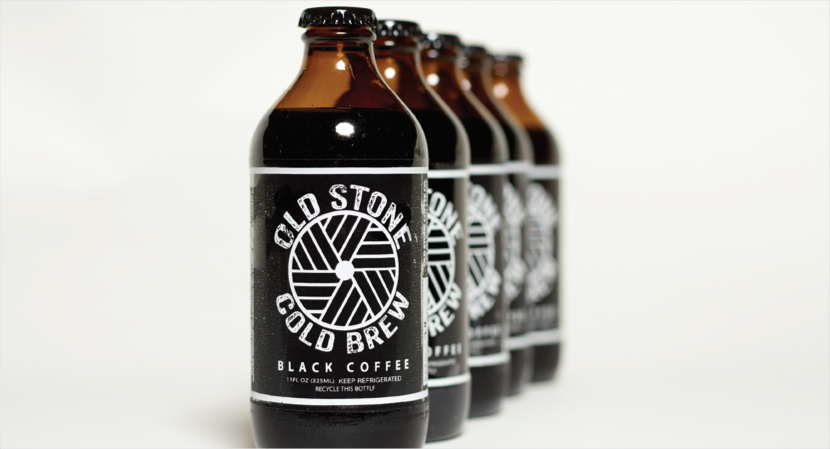 Old Stone Coffee - Project - Coffee Bottles