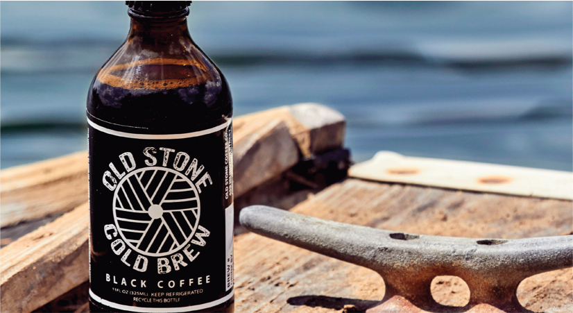 Old Stone Coffee Company