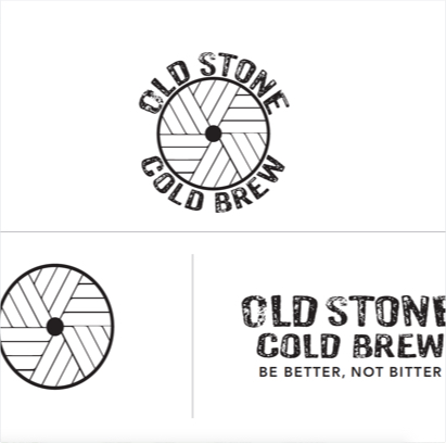 Old Stone Coffee - Project - Logo Variations