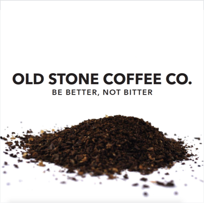Old Stone Coffee - Project - Tagline and Lifestyle