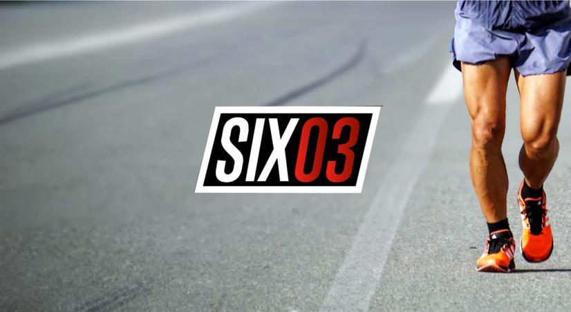 SIX03 Endurance