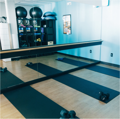 Suite Pilates - Project - Lifestyle 3