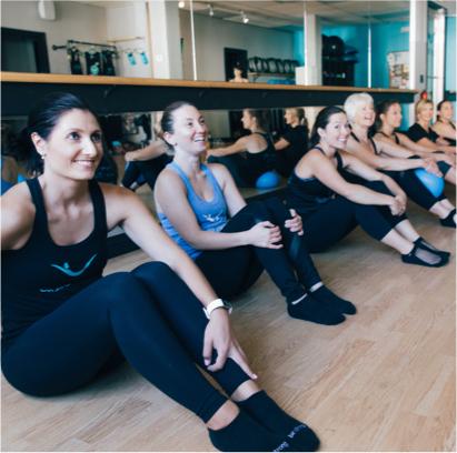 Suite Pilates - Project - Lifestyle 4