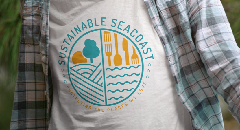 Sustainable Seacoast - Project - Lifestyle T-shirt