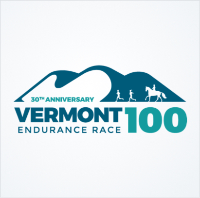 Vermont 100 - Project - Primary Logo